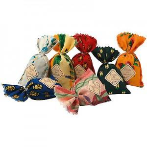 lav sachet provence fabric