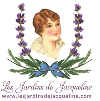 logo les jardins de jacqueline