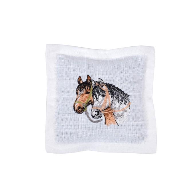 lav sachet horses2